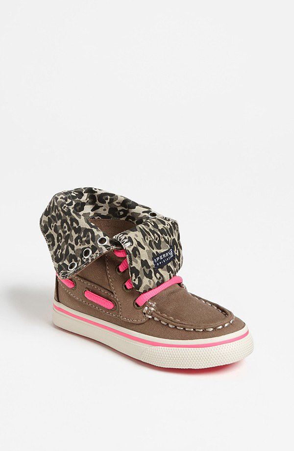 Sperry Top-Sider Bahama High Top