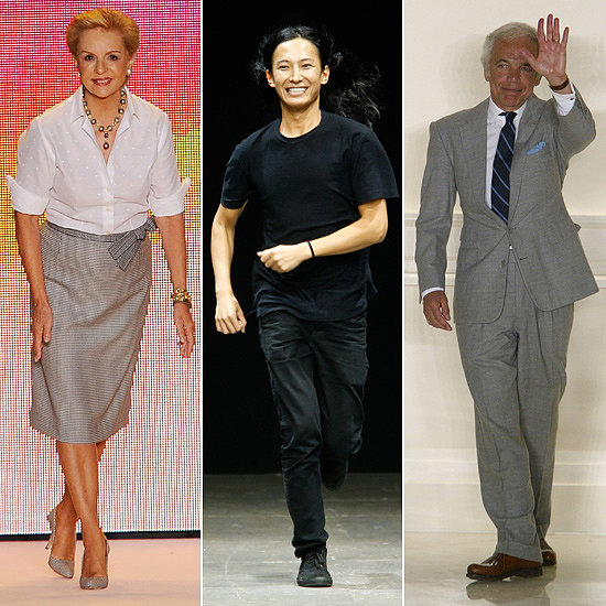 Take a Bow: 11 Designers' Signature Stances
