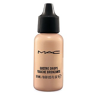 MAC Cosmetics Lustre Drops Review