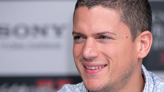 Wentworth Miller and Other Stars Give Russia the Cold Shoulder