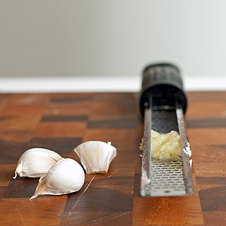 Quick Way to Chop Garlic