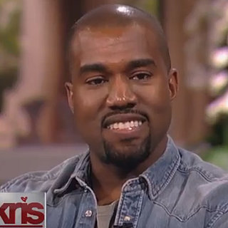 Kanye West Interview on Kris | Teaser Videos