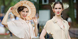 Street Style With a Downton Abbey Twist