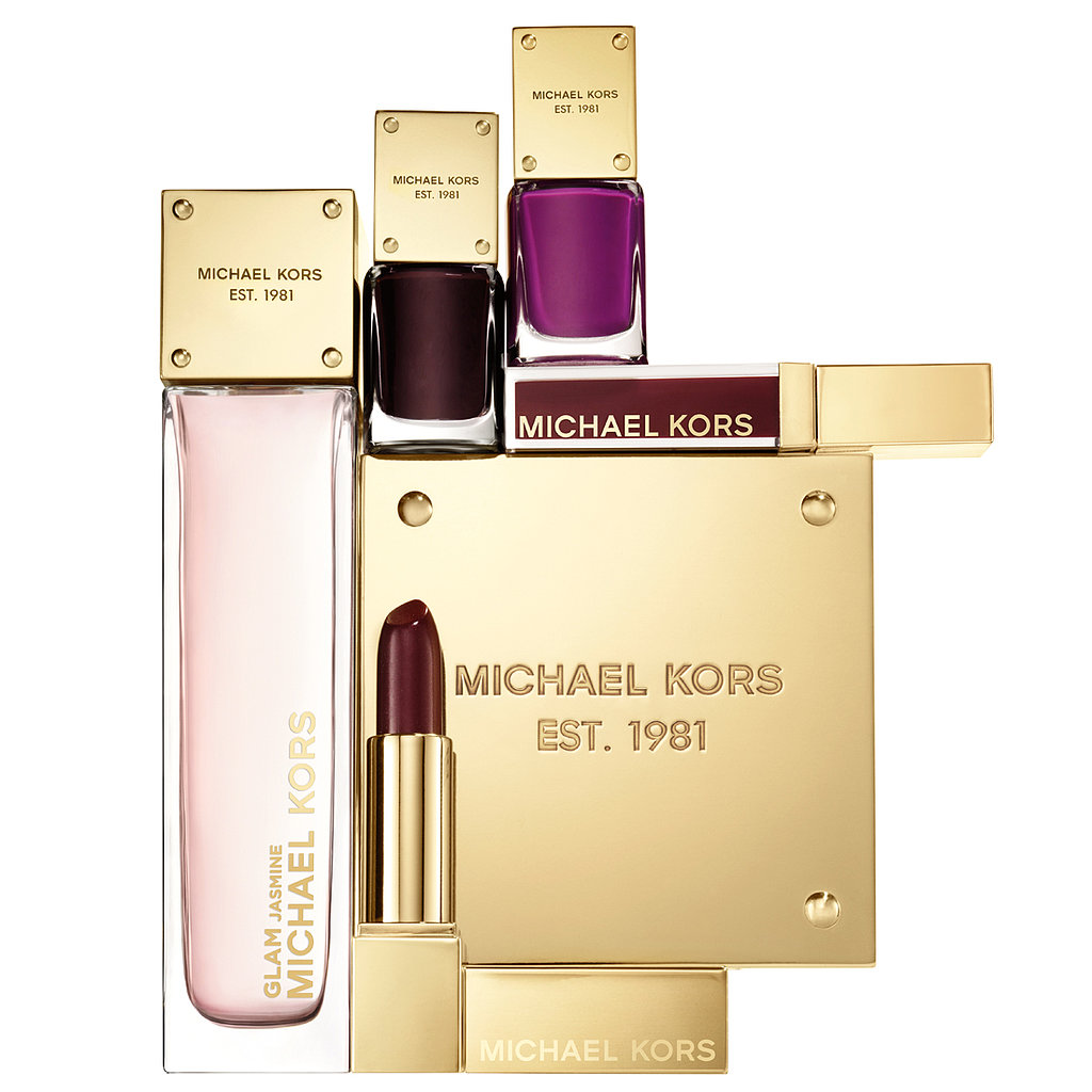 Michael Kors Beauty: New Sporty, Sexy & Glam Makeup ...