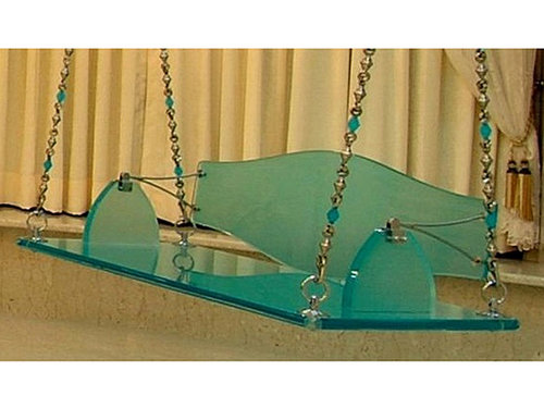 Acrylic Swings