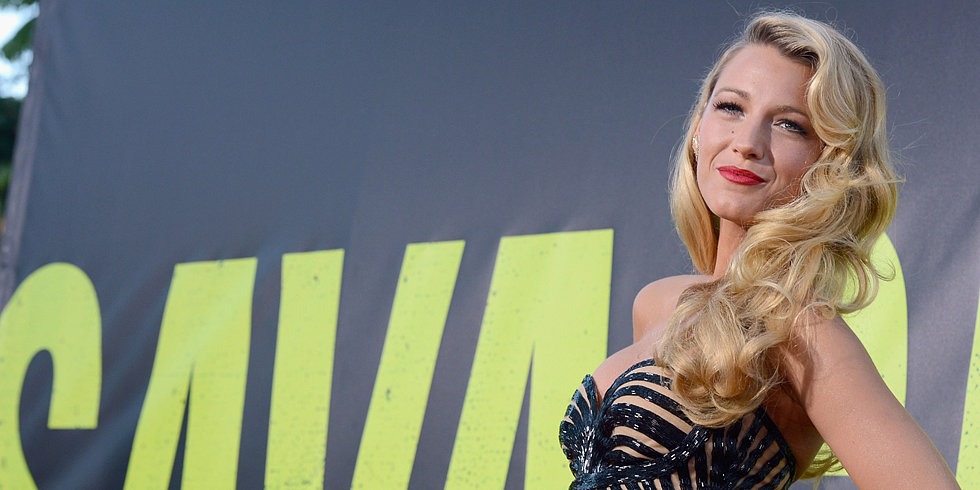 Blake Lively's 10 Most Memorable Looks — Ever!