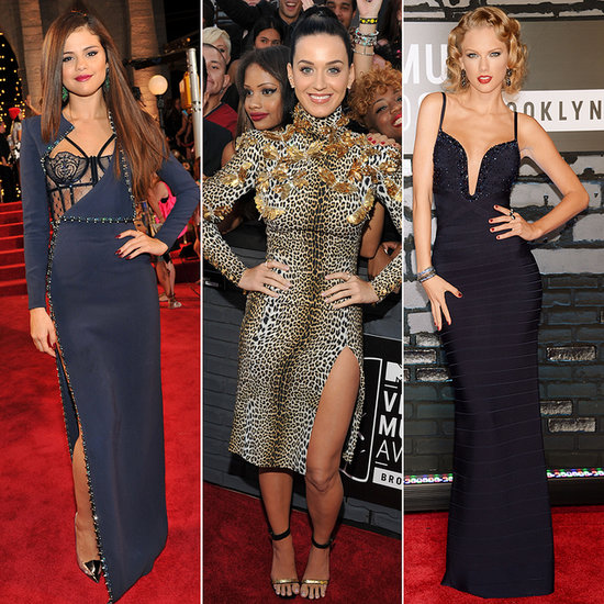 MTV VMAs: Who Wore What