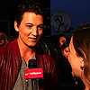 Miles Teller Interview at 2013 MTV VMAs