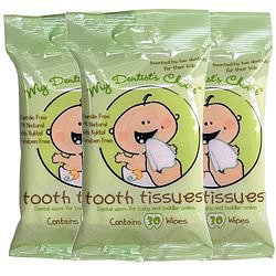 Disposable Tooth Tissues