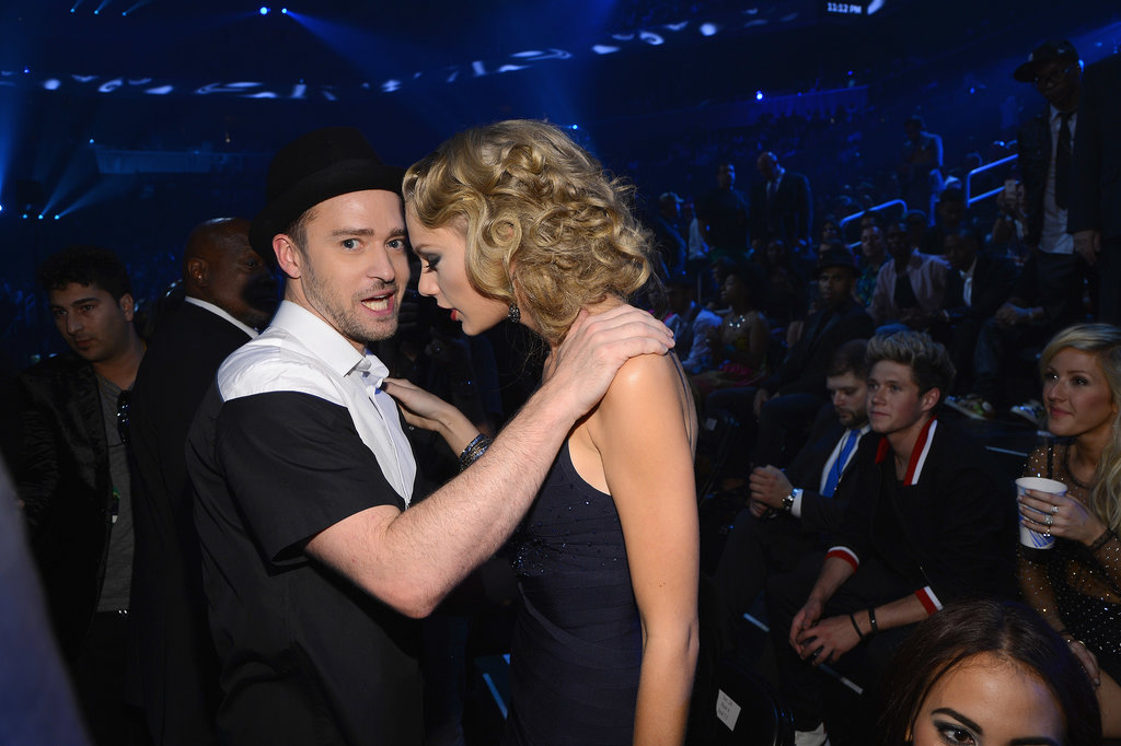 Justin Timberlake Steals the Show at the VMAs