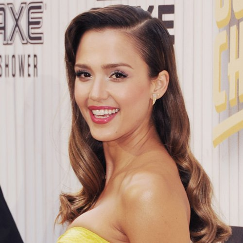 Brown Hair | Celebrity Pictures