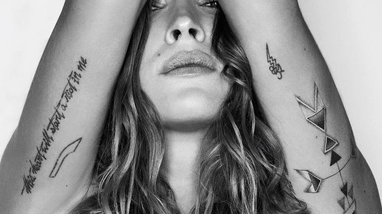 Model Ink! The 6 Coolest Tattoos on the Runway