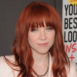 Carly Rae Jepsen Beauty Essentials