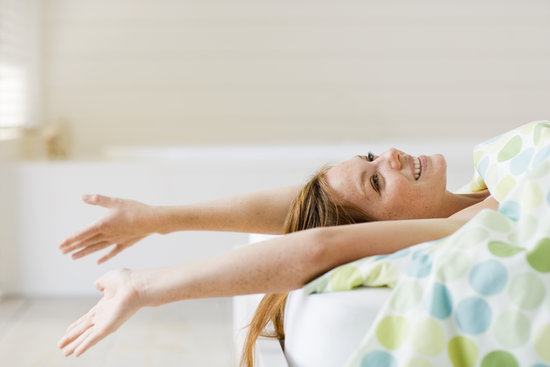 5 Good Morning Stretches