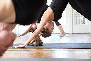 How to Handle Discomfort in Yoga