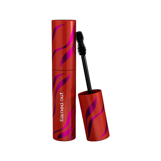 Keep CoverGirl's Flamed Out Mascara ($6) in your desk drawer to give lashes length and volume in a flash.
