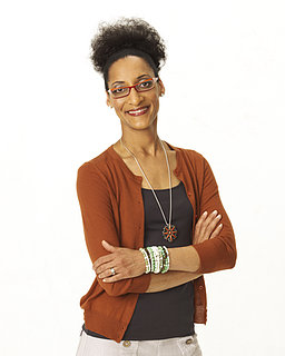 Carla Hall Snack Recipes