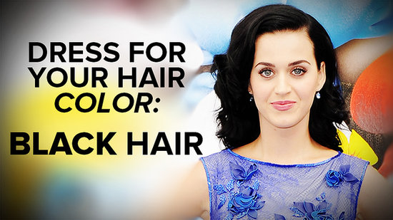 What to Wear to Flatter Black Hair