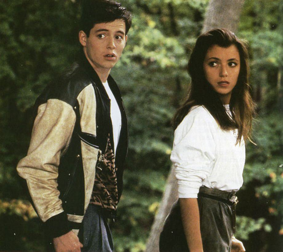 Ferris Bueller — The Troublemaker