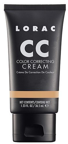 LORAC 'CC' Color Correcting Cream Cc2 (Medium)