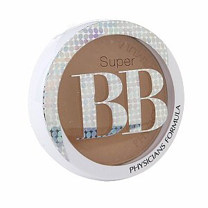 Physicians Formula Super BB All-in-1 Beauty Balm Powder, Medium/Deep
