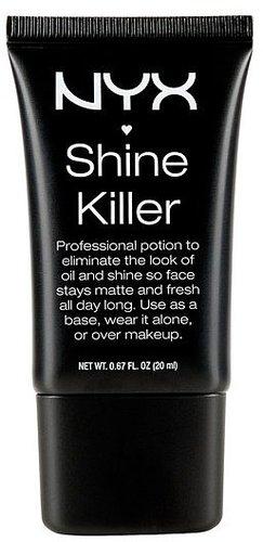 NYX Shine Killer None