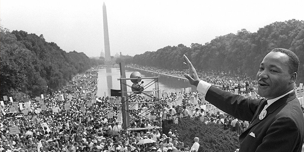 "How to Talk to Kids About Race on the 50th Anniversary of ""I Have a Dream"""