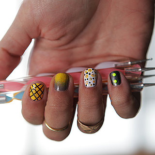 Best Nail Art Tools From the Drugstore