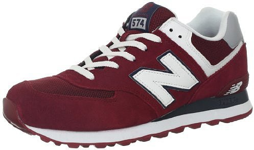 New Balance Men's ML574 Core Plus Collection Running shoe