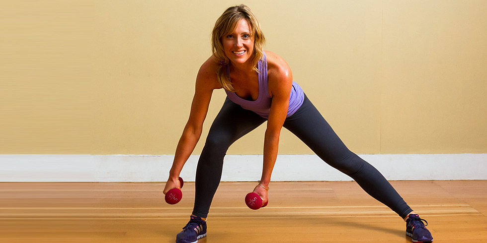 6 Exercises That Will Make You Feel Tall, Confident, and Gorgeous