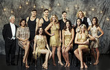 Meet the Cast of Dancing With the Stars 2013