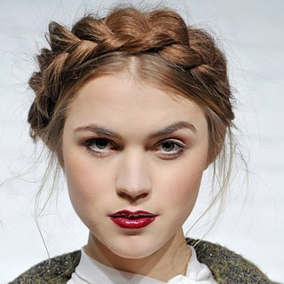 Fall Braid Hairstyles | 2013