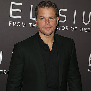 Matt Damon Will Direct and Star in A Foreigner