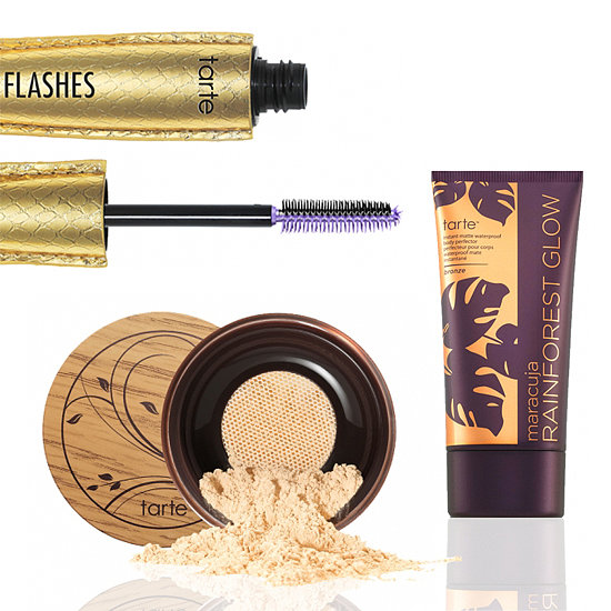 Take 15% Off at Tarte Cosmetics!