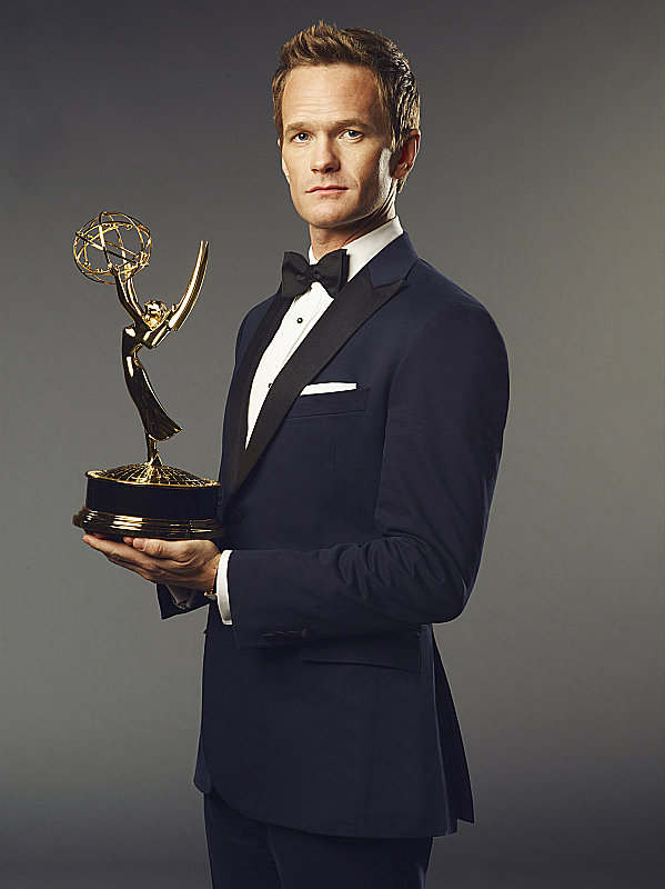 The 2013 Emmys
