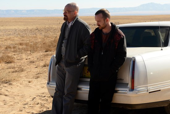 The Breaking Bad Series Finale