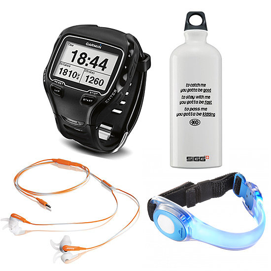 Father's Day: 10 Gifts For the Runner