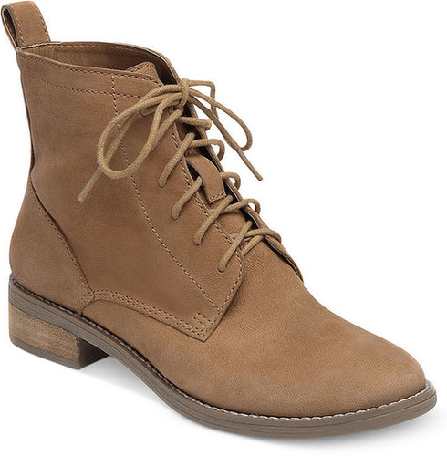 Lucky Brand Lucky Boots, Norwood Booties