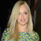 Fearne Cotton Floral Top and Trousers Get The Look