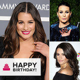 Happy Birthday, Lea Michele! See 10 of Her Best Beauty Looks