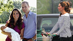 Prince George Gets to Know His Parents' Favorite Place