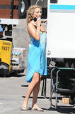 Kate Hudson Hits It Off With Ashley Greene