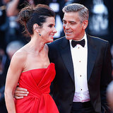Celebrities at 2013 Venice Film Festival