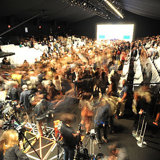 Fashion Week GIFs