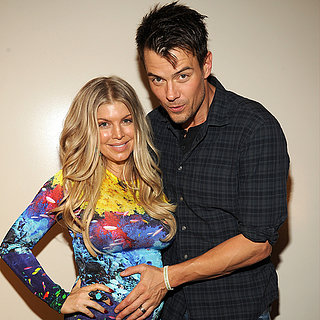 Fergie and Josh Duhamel Have a Baby Boy