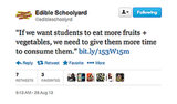 Who to Follow: Edible Schoolyard