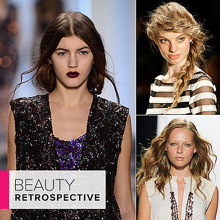 Beauty Looks From Best Vera Wang Runway