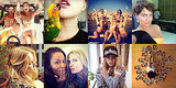 Fashion & Beauty Candids: See What Cara, Lara, Miranda & More Got Up to This Week!