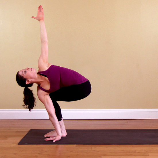 Yoga Moves to Detox the Body