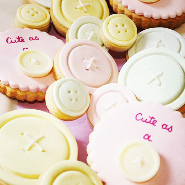 Bake Up Creative Cookies